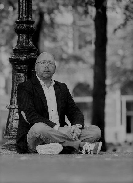 Proeflezer Jan Dijkgraaf